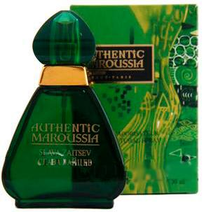 MAROUSSIA AUTHENTIC EDT 100 ML REGULAR