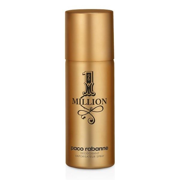 1 MILLION PACO RABANNE DESODORANTE SPRAY 150ML REGULAR