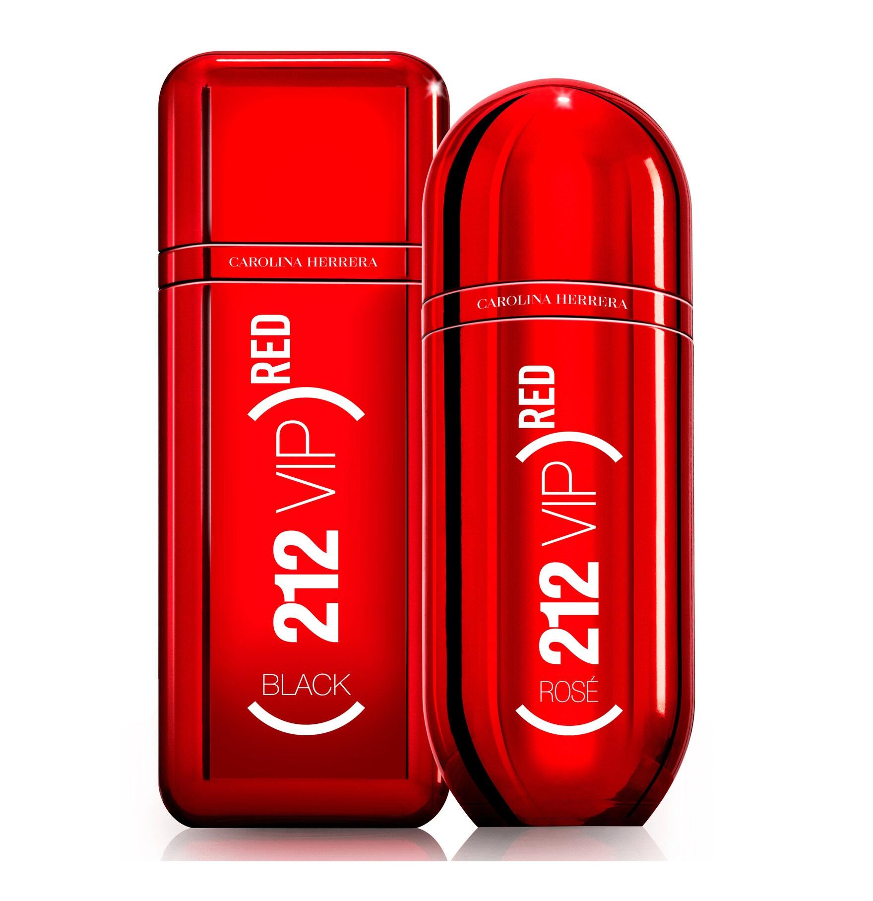 212 VIP RED MEN EDP 100 ML