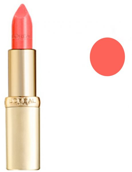 LOREAL PARIS COLOR RICHE 371 PINK PASSION