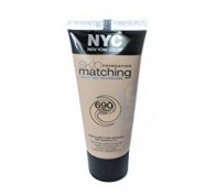 NYC SKIN FOUNDATION MATCHING 690 HONEY FAIT 30 ML