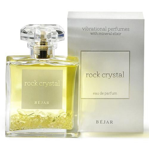 RAMON MOLVIZAR ROCK CRYSTAL EDP 100 ML  (UNISEX) (SIN CAJA)
