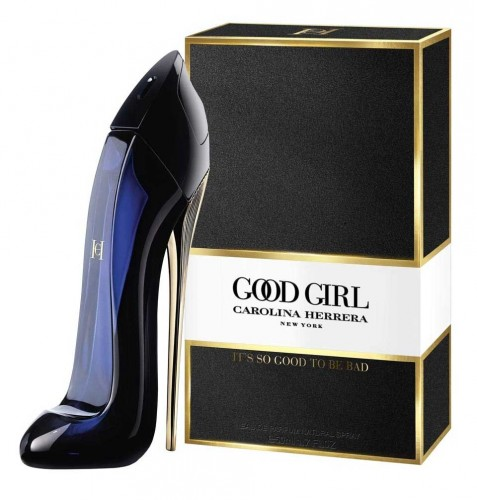 CAROLINA HERRERA GOOD GIRL EDP 80 ML @