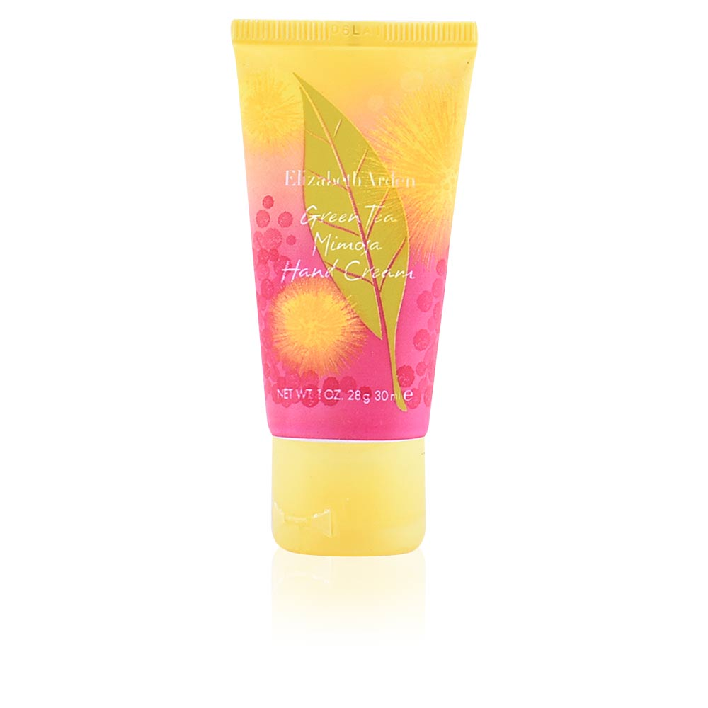 ELIZABETH ARDEN GREEN TEA MIMOSA HAND CREAM  30 ML @