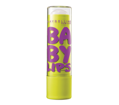 MAYBELLINE BABY LIPS MINT FRESH (sin caja)