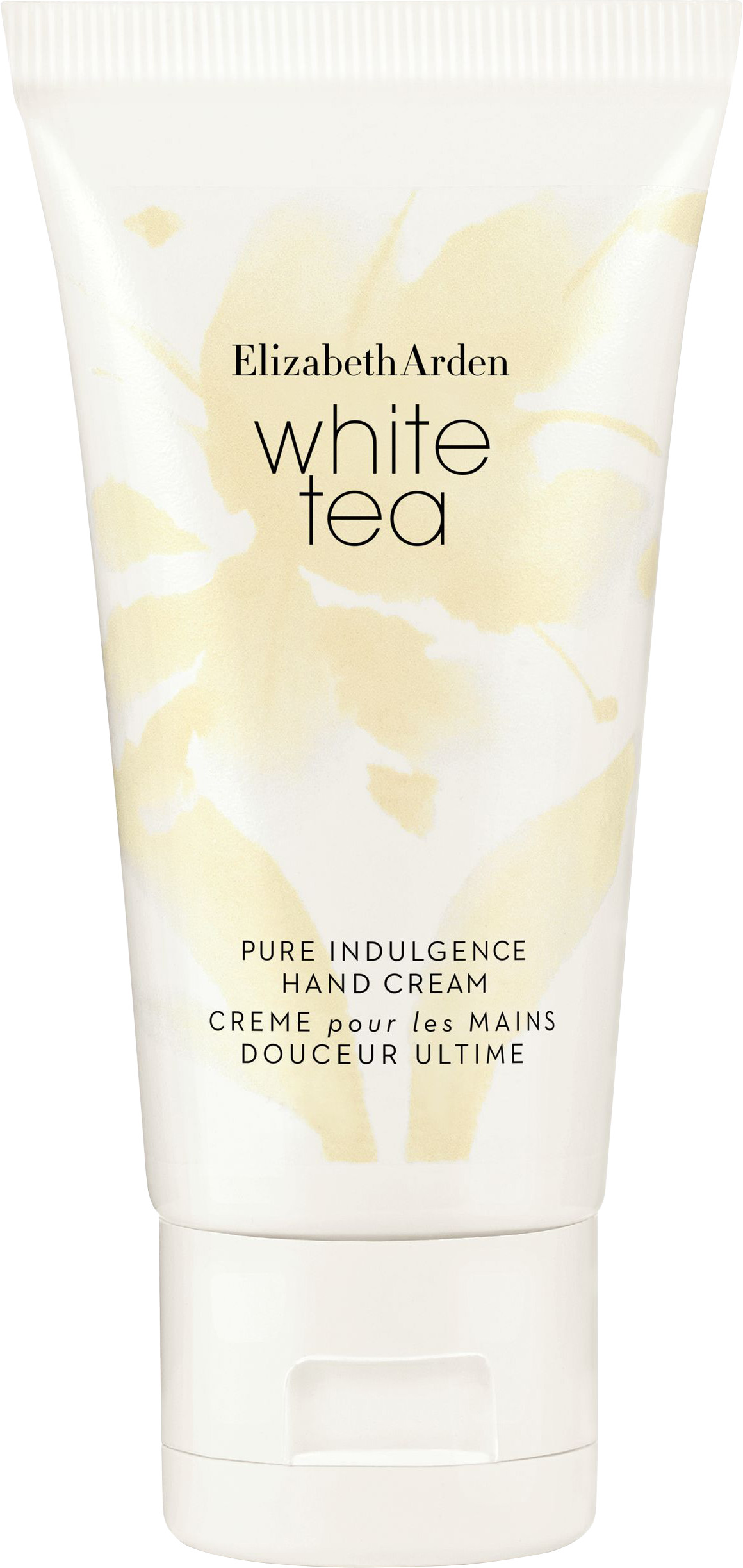 ELIZABETH ARDEN WHITE TEA PURE INDULGENCE HAND CREAM  30 ML @