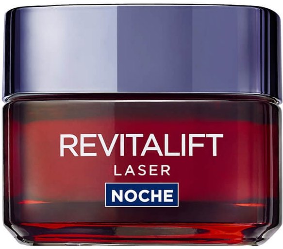 LOREAL PARIS REVITALIFT LASER NOCHE 50 ML TESTER