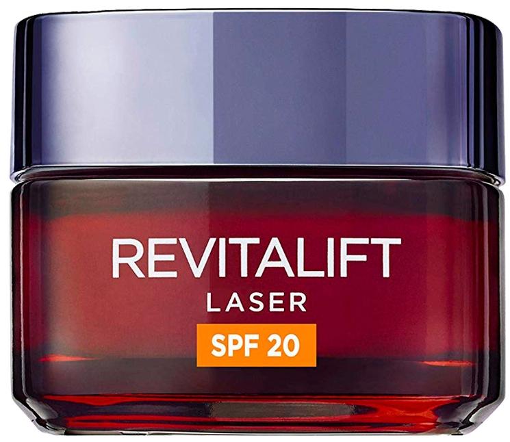 LOREAL PARIS REVITALIFT LASER SPF20 50 ML TESTER