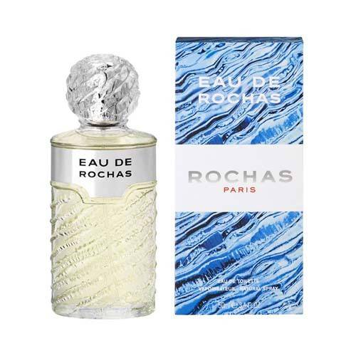 EAU DE ROCHAS WOMEN EDT 100ML @