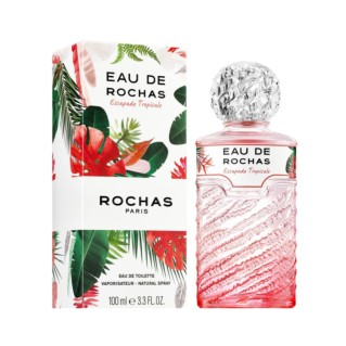 EAU DE ROCHAS ESCAPADE TROPICALE EDT 100ML @