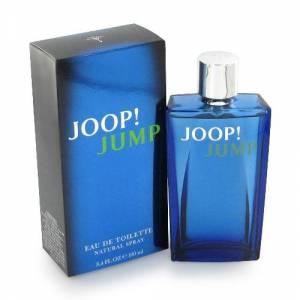 JOOP JUMP EDT 50 ML  (Caja dañada)