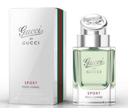 GUCCI BY GUCCI POUR HOMME SPORT EDT 90ML TESTER
