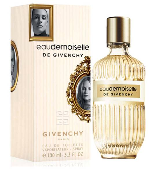 GIVENCHY EAU DEMOISELLE EDT 50 ML
