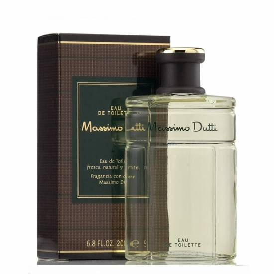 MASSIMO DUTTI MAN EDT 50 ML REGULAR
