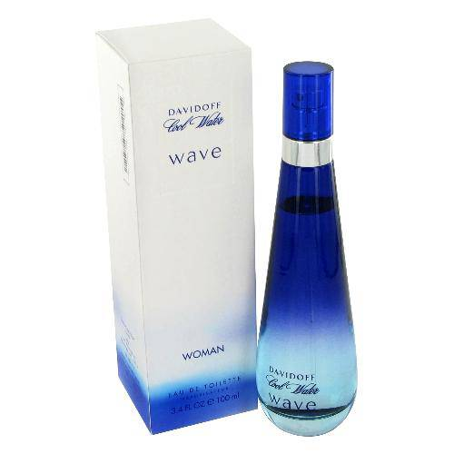 COOL WATER WAVE WOMAN EDT 30ML