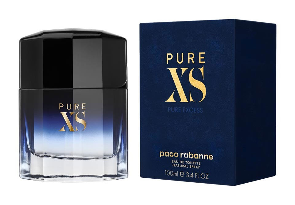 PACO RABANNE PURE XS EDT 100 ML @
