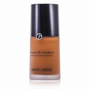 ARMANI LUMINOUS SILK FOUNDATION TONO 10 18 ML @