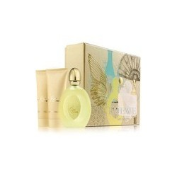 SET AIRE DE LOEWE EDT 100ML  + GEL DE DUCHA 75 ML + BODY LOCION 75 ML