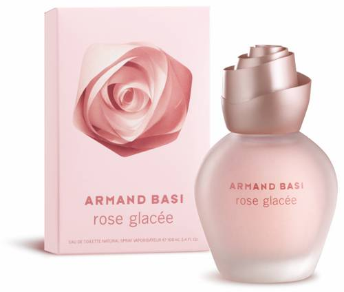 ARMAND BASI ROSE GLACEE EDT 100 ML @