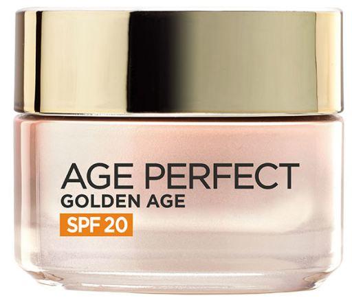 LOREAL PARIS REVITALIFT AGE PERFECT PERFECTGOLDEN AGE SPF20 50 ML TESTER