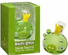 ANGRY BIRDS GREEN 50 ML TESTER  