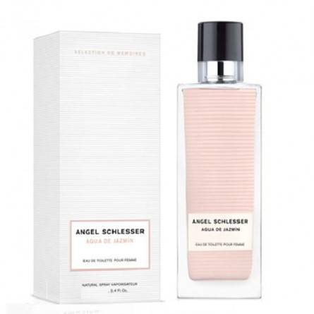 ANGEL SCHLESSER AGUA DE JAZMIN WOMAN EDT 100 ML @