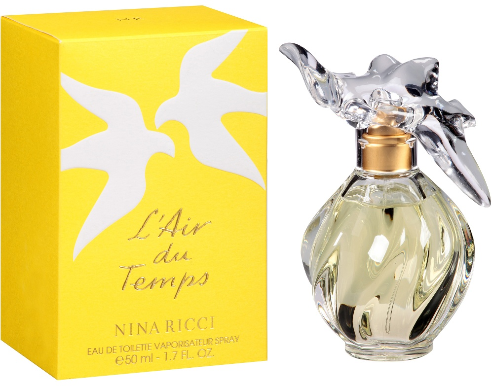 L`AIR DU TEMPS EDT 100ML @