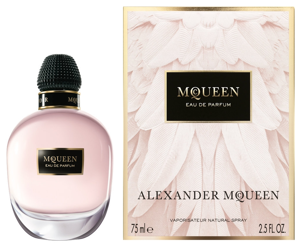 ALEXANDER MCQUEEN WOMAN EDP 75 ML TESTER