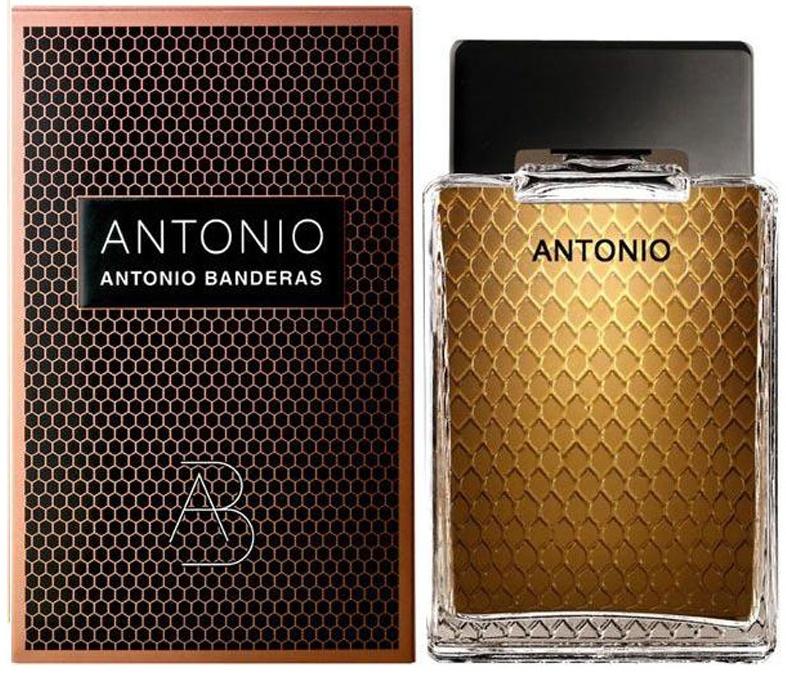 ANTONIO BY ANTONIO BANDERAS EDT 100 ML TESTER (se le cae el vapo pero vaporiza bien)