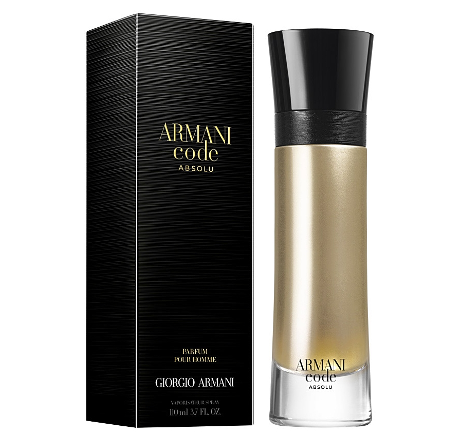 ARMANI CODE ABSOLU FOR MEN EDP 60 ML