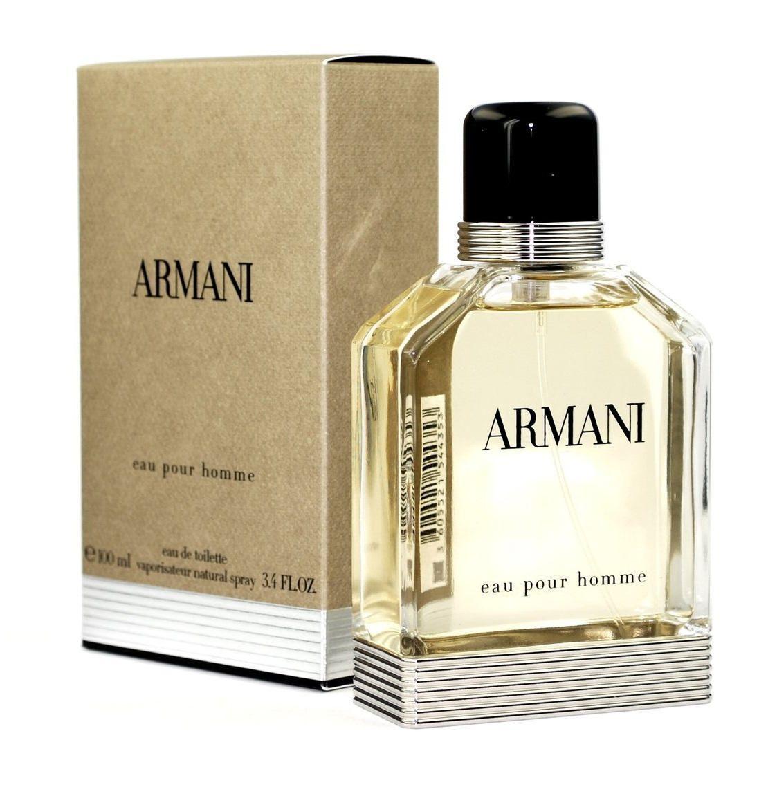 b37da5753bae2 Historia  Armani es un apasionado de los aromas naturales y frescos que no  ocultan la personalidad. Esta Eau de Toilette ...