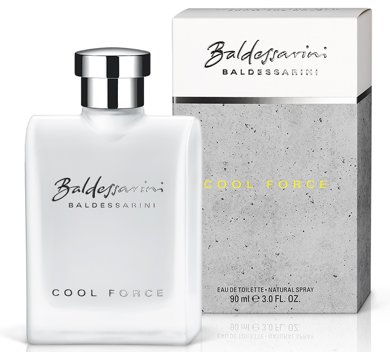 BALDESSARINI BALD COOL FORCE EDT 90 ML @