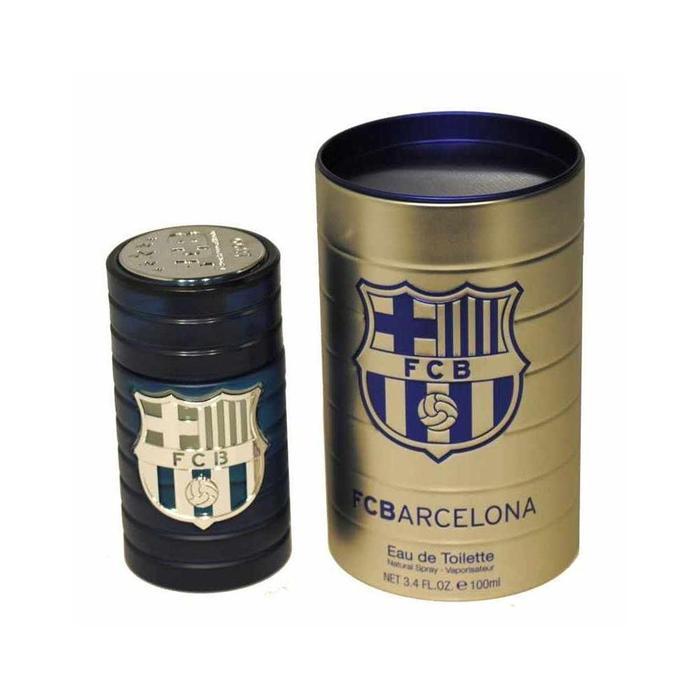 FC BARCELONA 1899 EDT 100 ML (Sin caja)