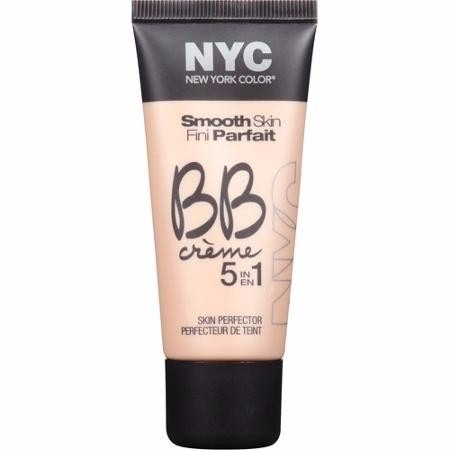 NYC BB CREME 5 EN 1 SKIN PERFECTOR 30 ML