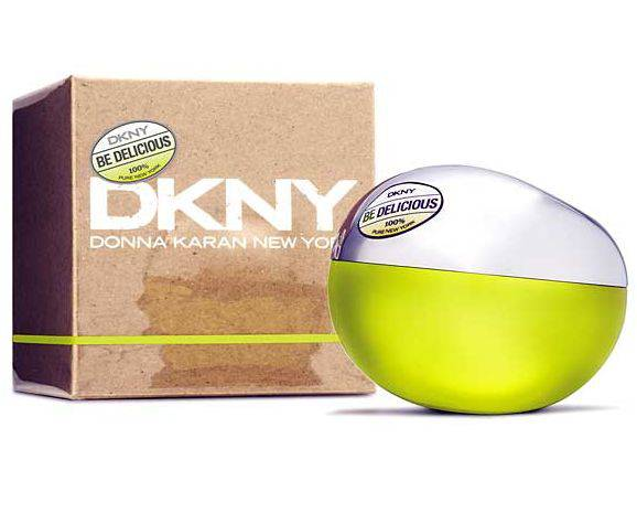 DKNY BE DELICIOUS EDP 100 ML TESTER
