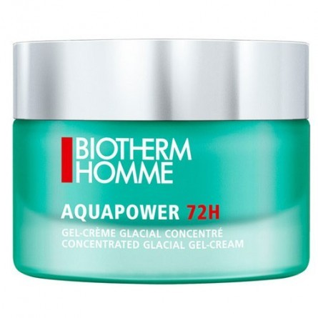 BIOTHERM HOMME AQUAPOWER 72 H 50 ML TESTER
