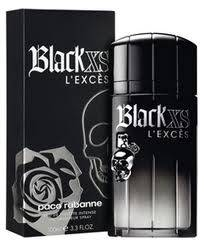 BLACK XS L`EXCES 100 ML EDT @