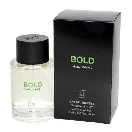 GAP BOLD G7 EDC 100 ML   (cae vapo)