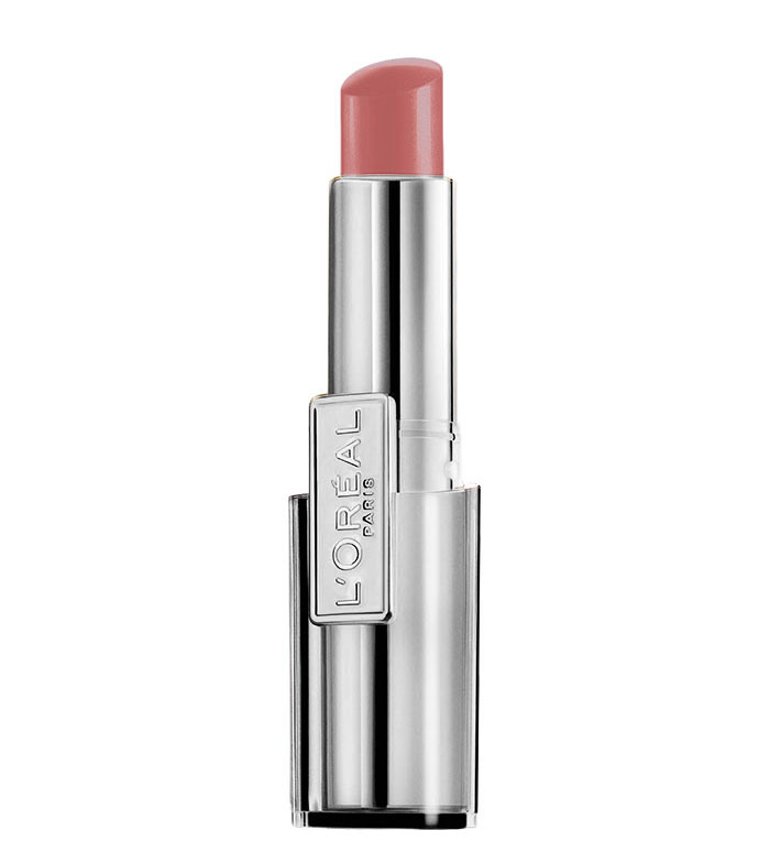 LOREAL BARRA DE LABIOS CARESSE 03 LOVELY ROSE REGULAR