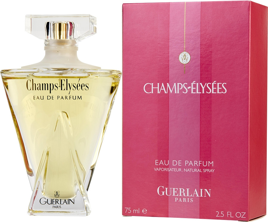 CHAMPS ELYSEES EDP 75 ML