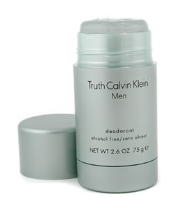 CK TRUTH FOR MEN DEO STICK SIN ALCOHOL 75 GR