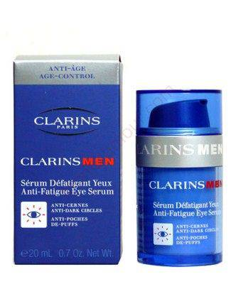 CLARINS MEN SÉRUM ANTICANSANCIO OJOS 20 ML @