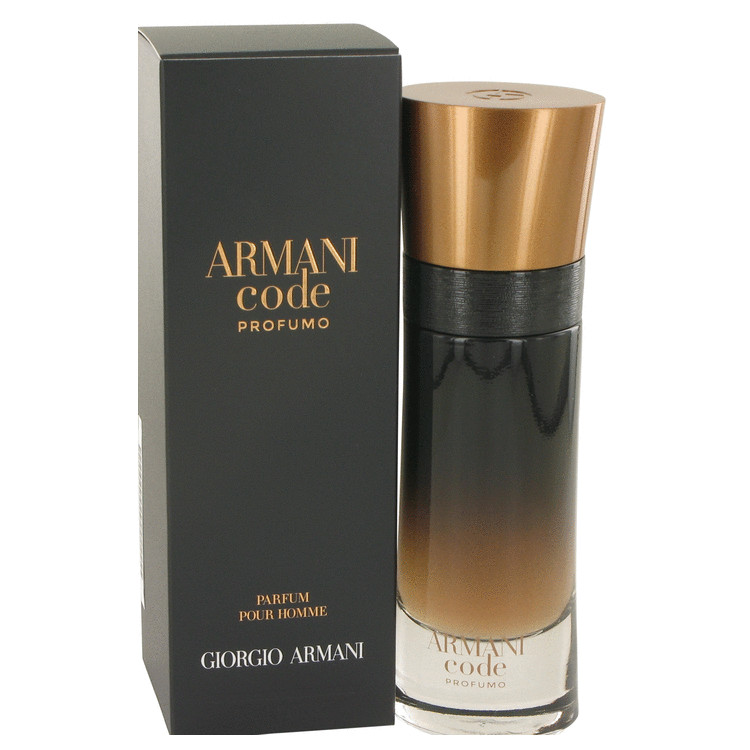ARMANI CODE MAN PROFUMO EDP 60 ML @
