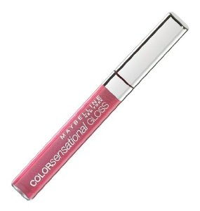 MAYBELLINE COLOUR SENSATIONAL GLOSS 360 STELLAR BERRY 6,8 ML