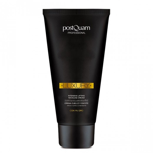 POSTQUAM CREMA CUELLO Y ESCOTE LUXURY GOLD 150 ML REGULAR