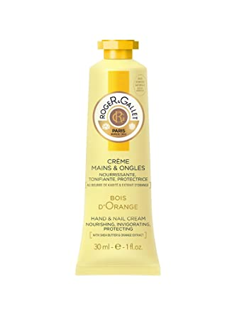 ROGER & GALLET BOIS D`ORANGE CREMA DE MANOS 30 ML TESTER