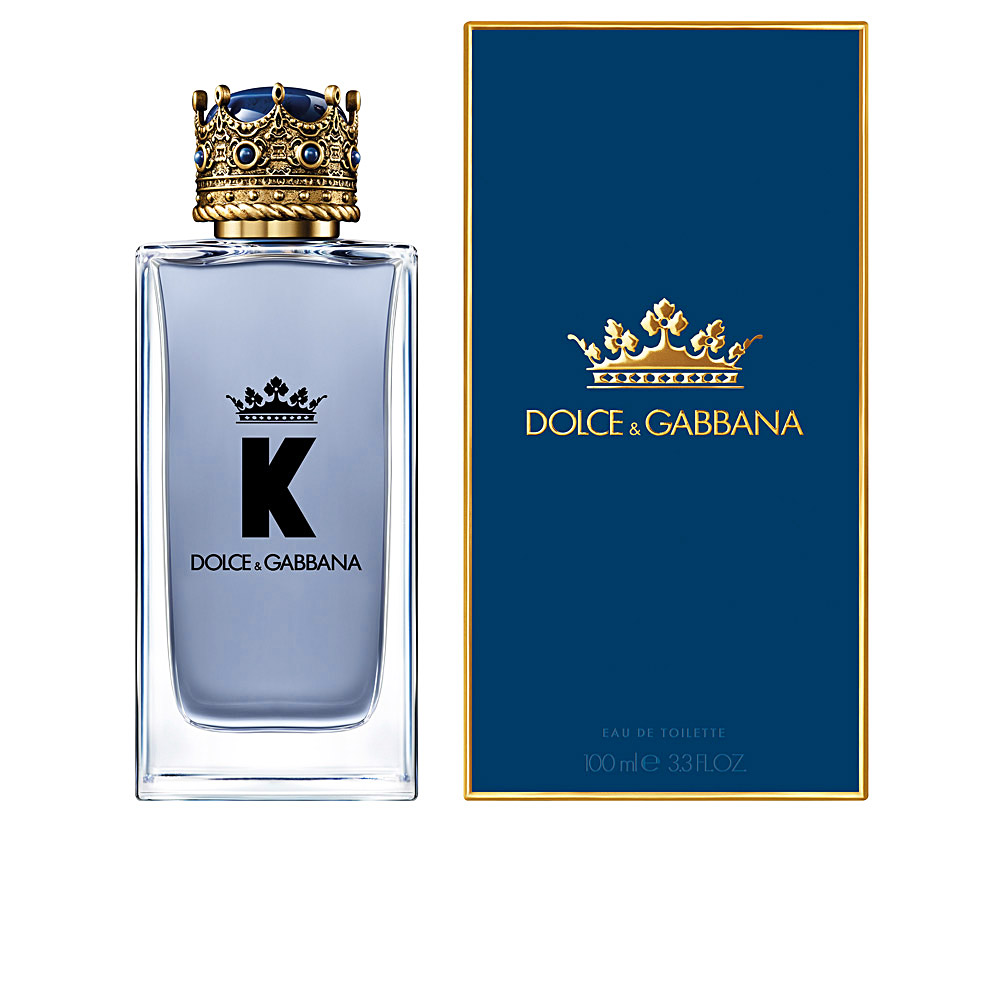 D&G K EDT 100 ML TESTER