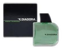 DIADORA GREEN HOMME EDT 100 ML