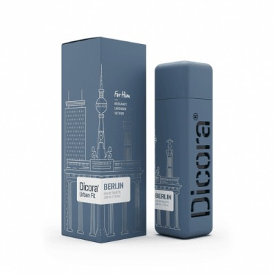 DICORA URBAN FIT BERLIN FOR HIM EDT 100 ML