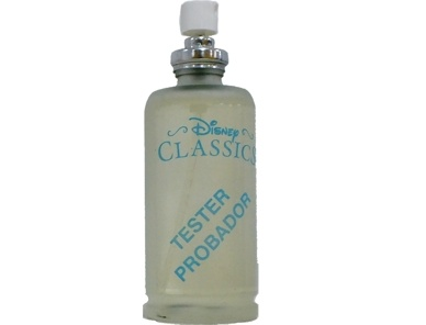 DISNEY CLASSIC EDT 50 ML @ (Sin caja)